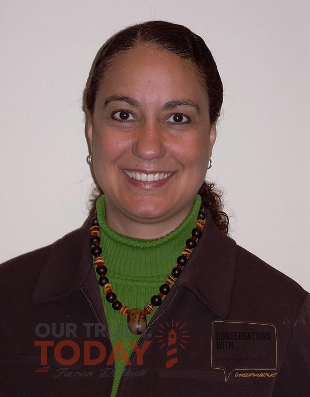 Michelle M Hughes