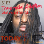 Ian Bailey Transracial Adoptee